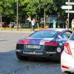 arriere R8 Gumball 3000 2014