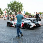 vue arriere Radical Gumball 3000 2014