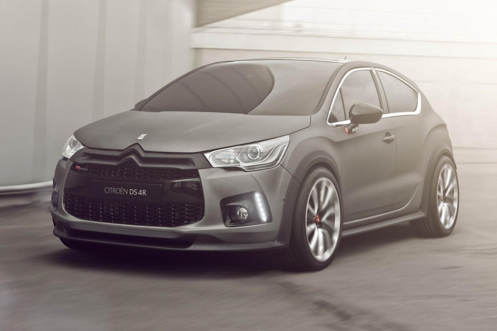 Scoop : la Citroën DS4 va se métamorphoser en 2016 !