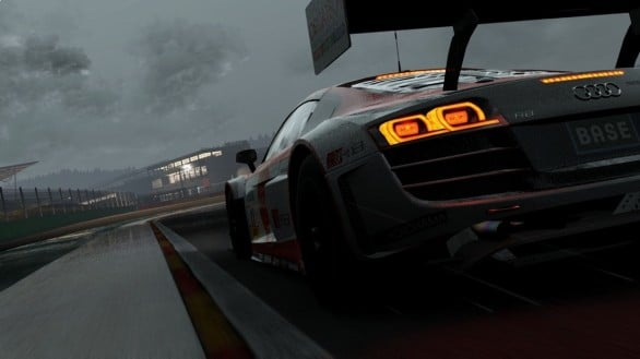 Audi R8 Project CARS
