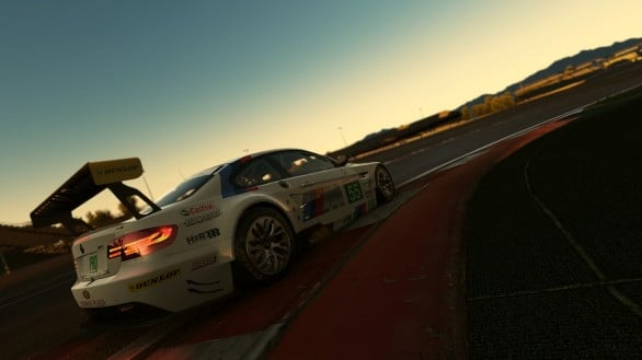 BMW M3 Project CARS