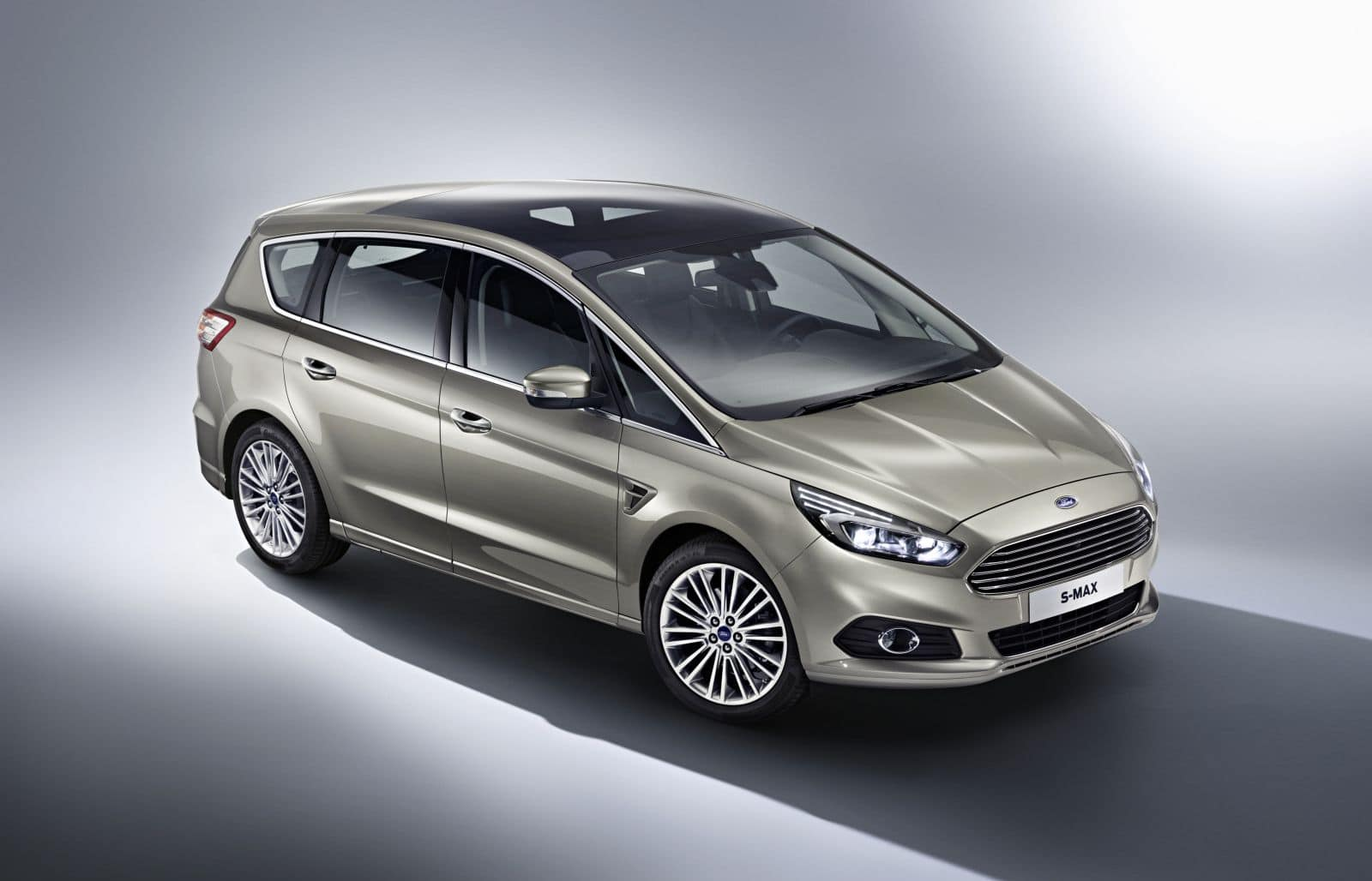 Ford S-Max 2015 - 6