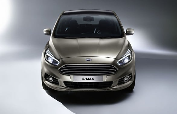 Ford S-Max 2015 - 7