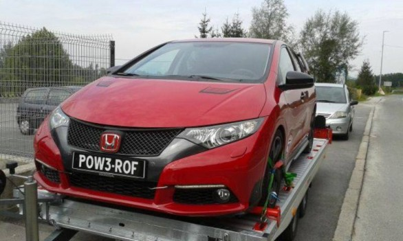 Honda-Civic-Type-R 2015