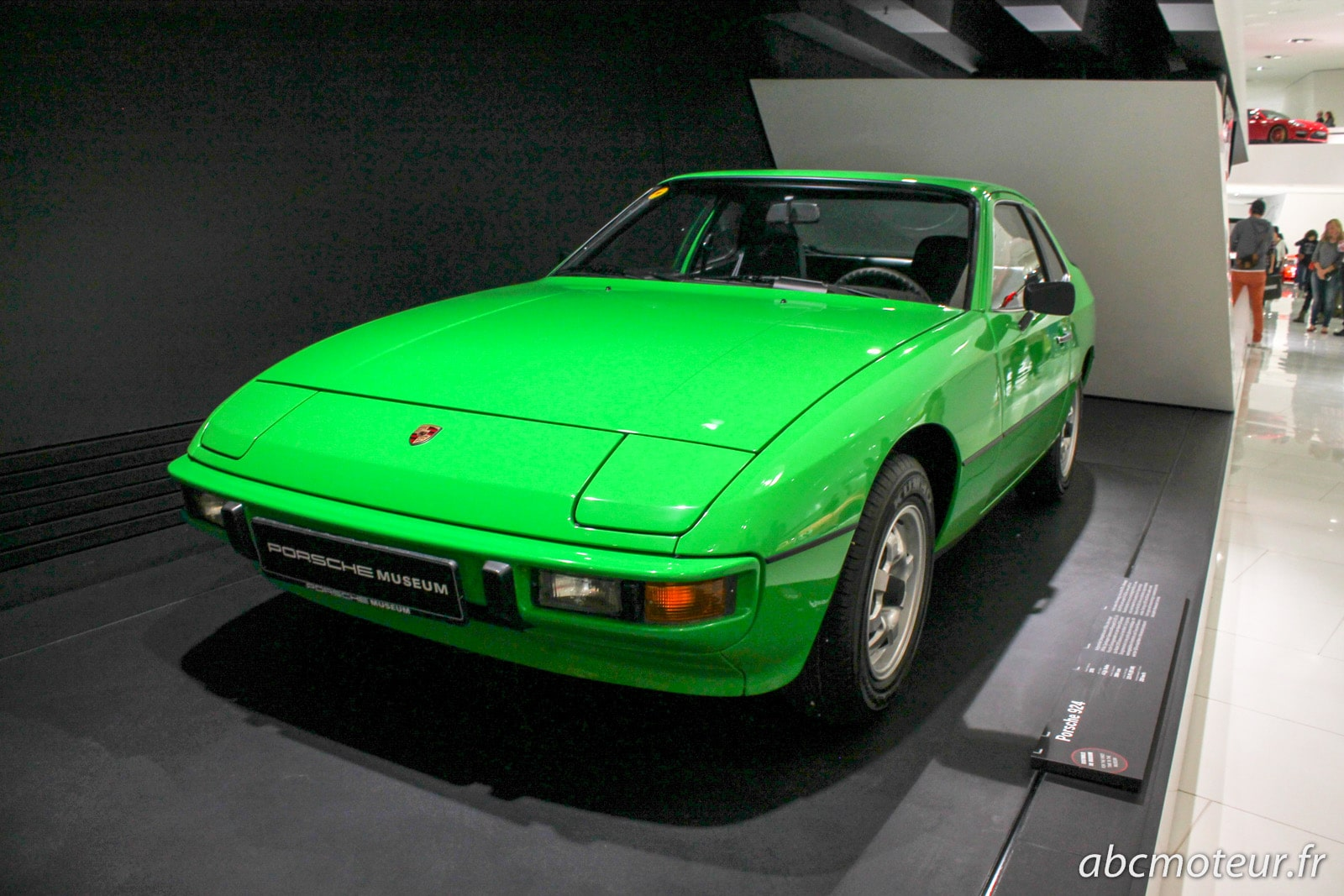 The Porsche 924 Owners Club • View topic - early 924 wanted