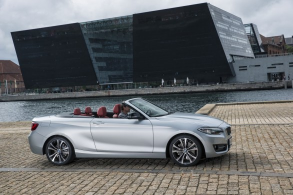profil BMW-Serie-2-Cabriolet decapotee