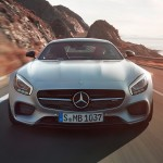 proue Mercedes-AMG-GT