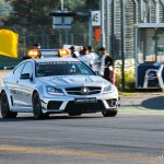 Mercedes C 63 AMG Safety Car DTM 2014