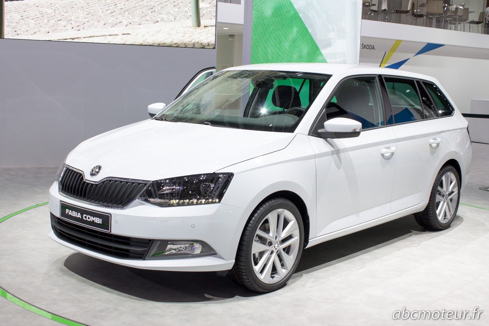 2014 skoda fabia review and release date release date html autos weblog. Black Bedroom Furniture Sets. Home Design Ideas