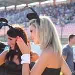 girls DTM Hockenheim 2014
