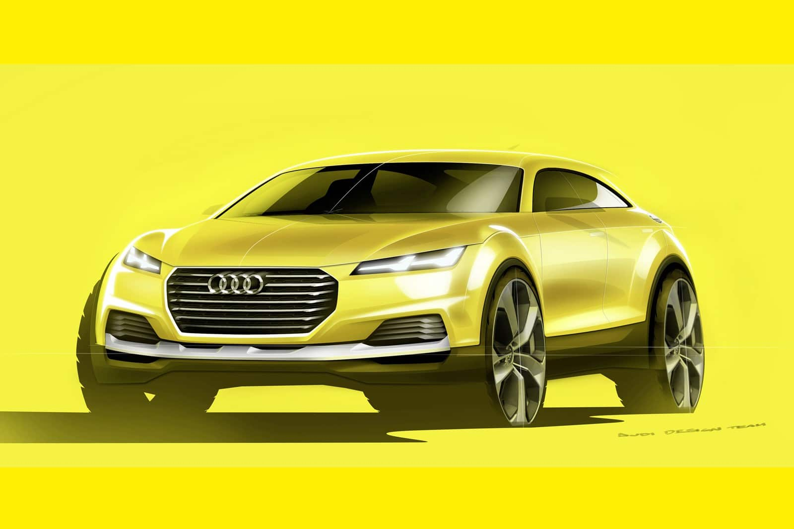 Audi Q8 : la production confirmée