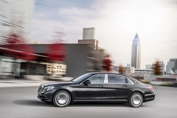 Maybach-Mercedes-Classe S-3