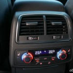 air conditionne arriere Audi A7 Sportback restylee