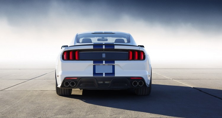 arriere Ford-Mustang-Shelby-GT350 2015