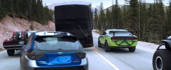 bande annonce fast and furious vii