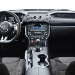 interieur Ford-Mustang-Shelby-GT350 2015