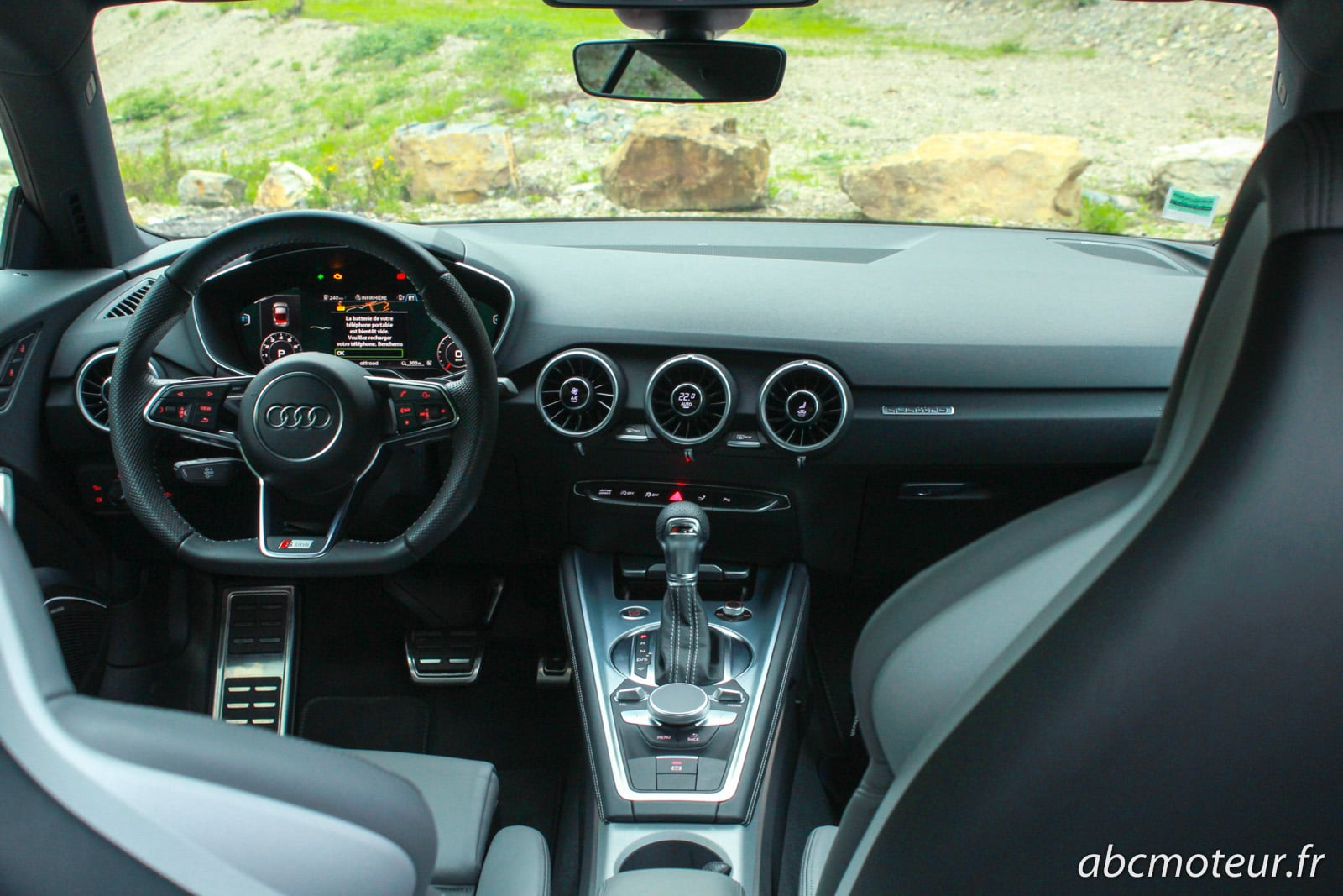 essai nouvelle audi tt tfsi 230 tdi 184. Black Bedroom Furniture Sets. Home Design Ideas