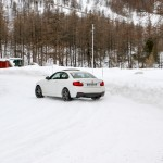 BMW Serie 2 Coupe M235i xDrive circuit sur glace-10