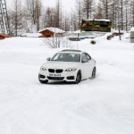BMW Serie 2 Coupe M235i xDrive circuit sur glace-3