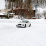 BMW Serie 2 Coupe M235i xDrive circuit sur glace-5