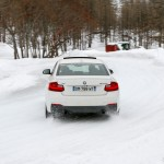 BMW Serie 2 Coupe M235i xDrive circuit sur glace-8