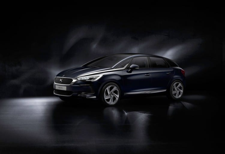 DS 5 Restylage 2015 - 5