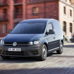 VW Caddy 2015 utilitaire
