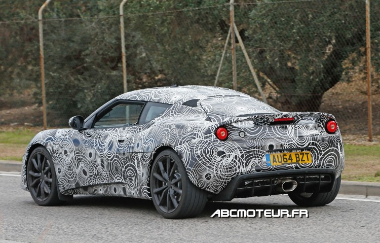 future Lotus Evora