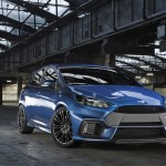 nouvelle Ford Focus RS 2015-2