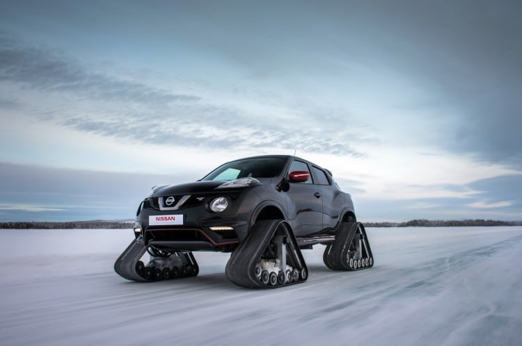 roulage Nissan-Juke-Nismo-RSnow