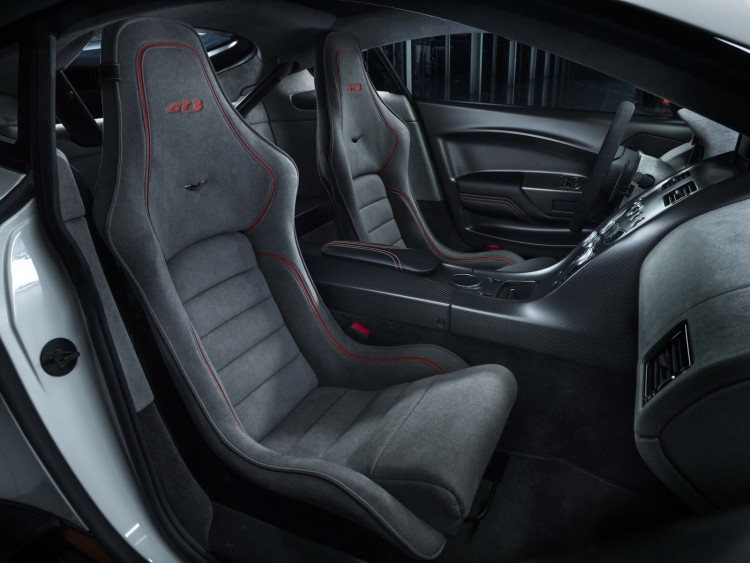 sieges baquets Aston-Martin-GT3 Special Edition
