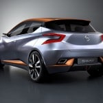 Nissan Sway - 8