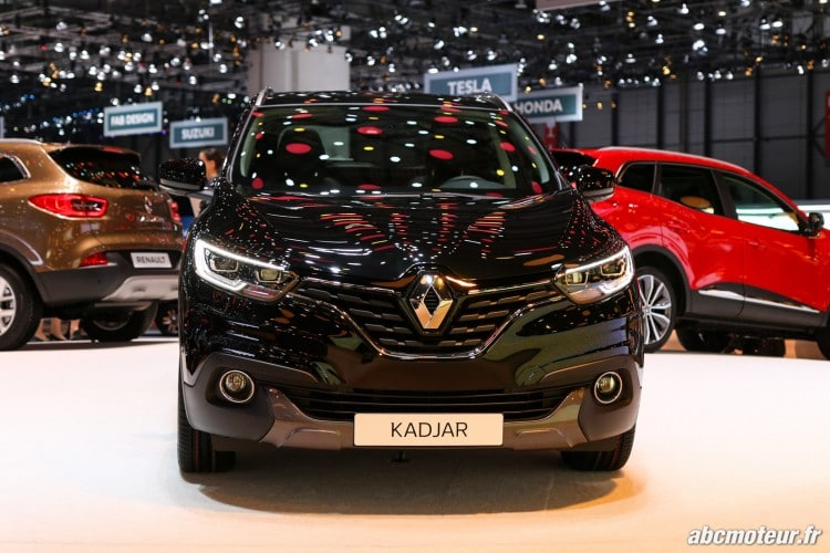 le renault kadjar se d voile un peu plus. Black Bedroom Furniture Sets. Home Design Ideas