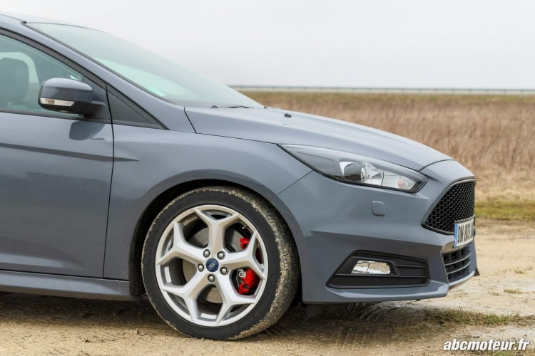 jante Ford Focus ST