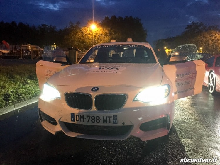 BMW M235i Coupe Tour Auto 2015