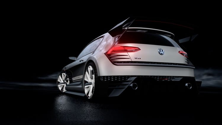 Volkswagen GTI Supersport Gran Turismo 6-2
