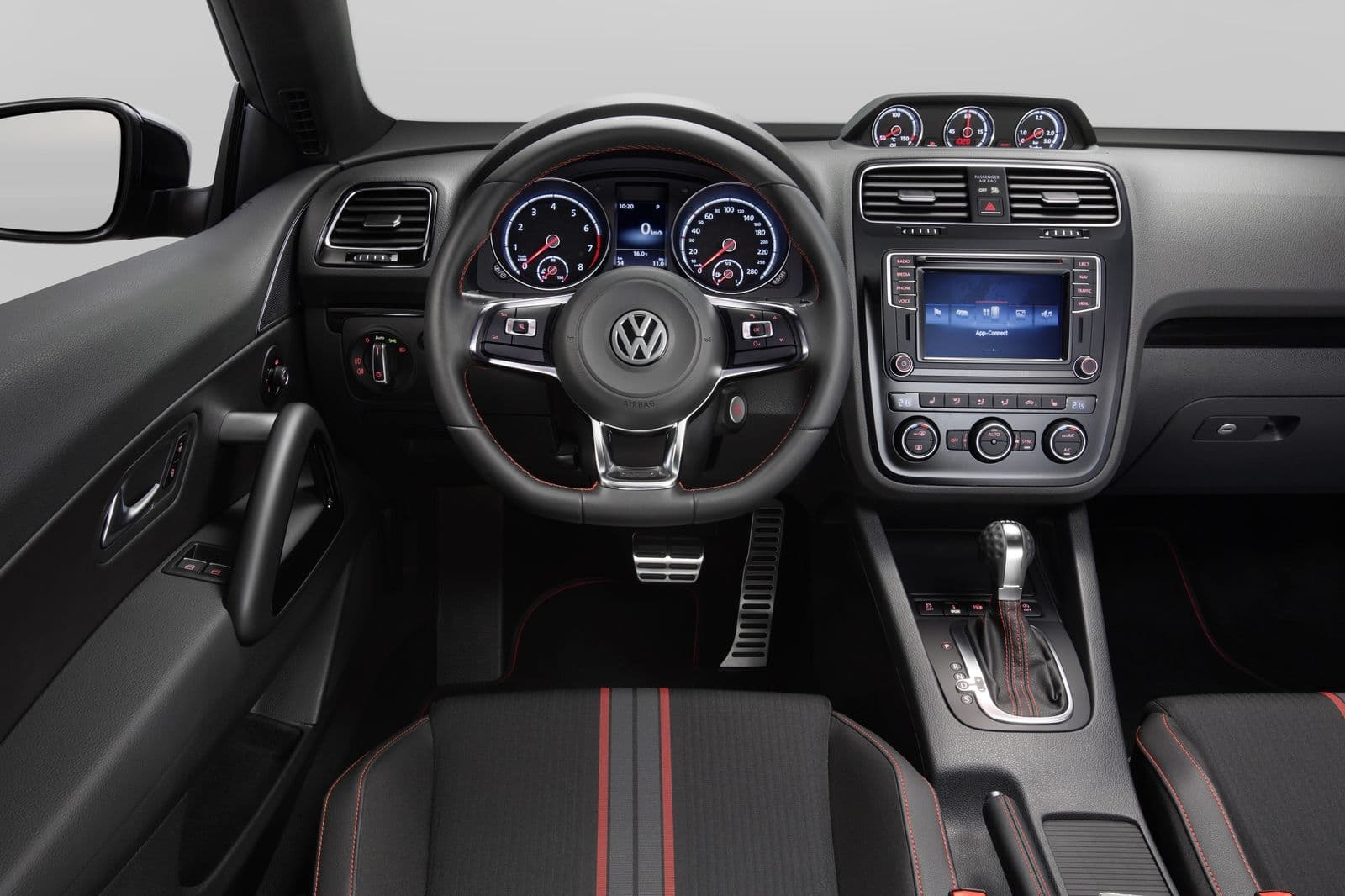 scirocco gts le coup gti de volkswagen. Black Bedroom Furniture Sets. Home Design Ideas