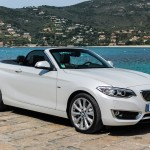 BMW Serie 2 Cabriolet 220d