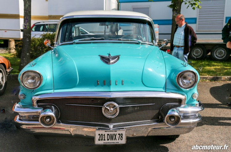 Buick rassemblement Bailly