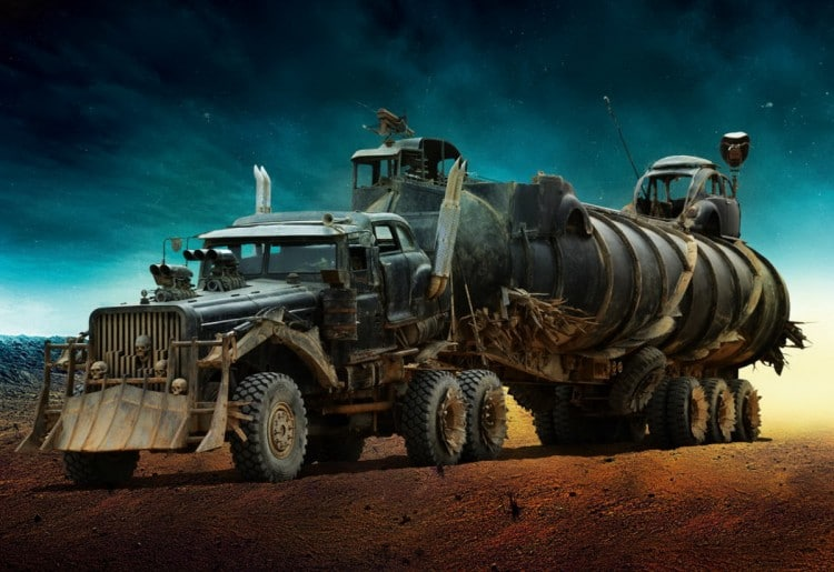 Mad Max Fury Road 2015-5