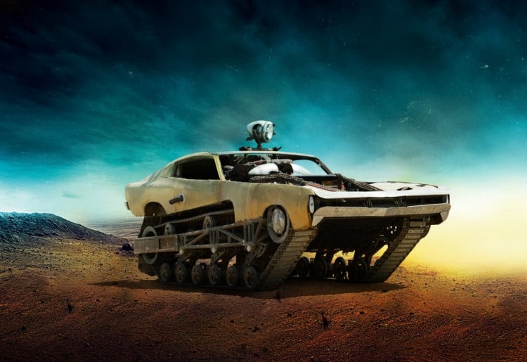 Mad Max Fury Road 2015-8
