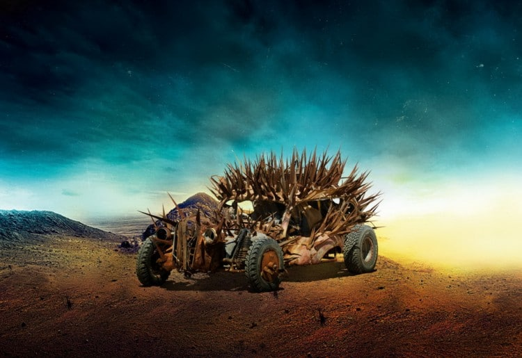 Mad Max Fury Road 2015-9