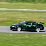 Peugeot 406 Coupe circuit Clastres