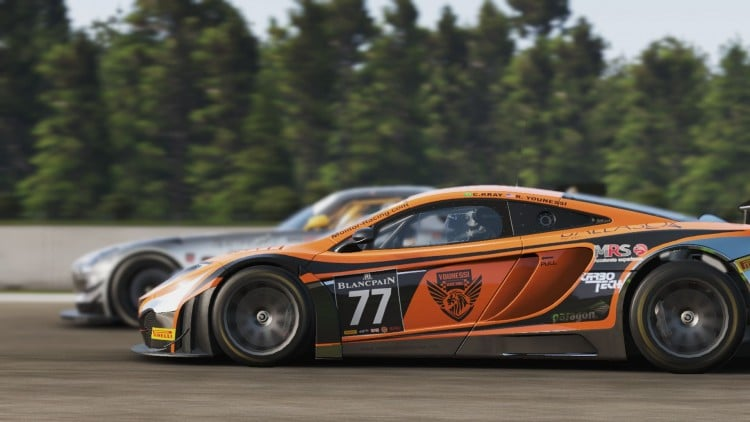 Project CARS-2