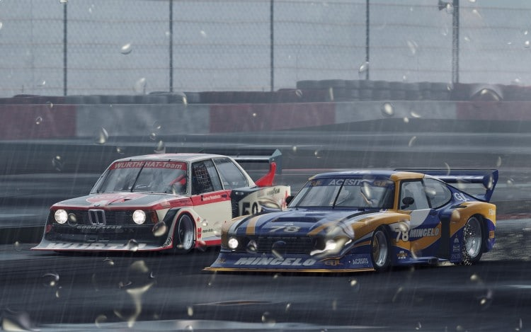 Project CARS-3