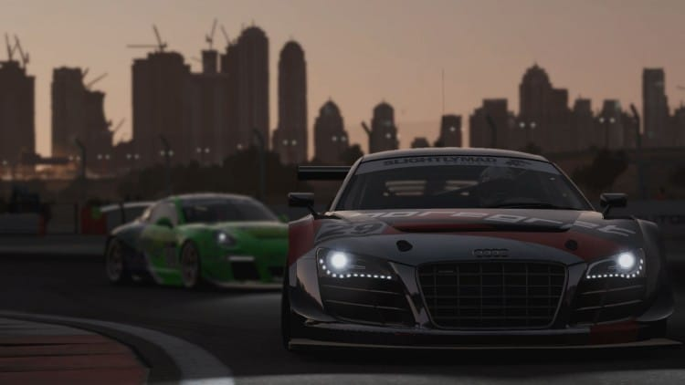 Project CARS-5