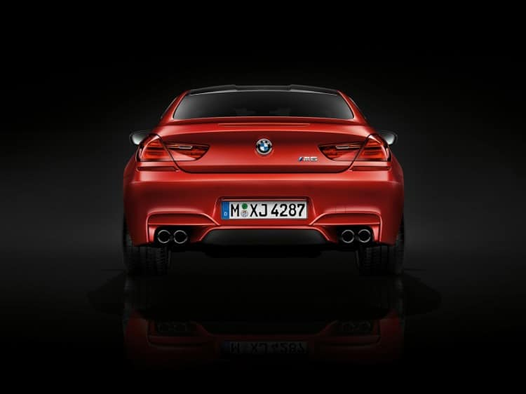 arriere BMW-M6-Coupe Pack Competition