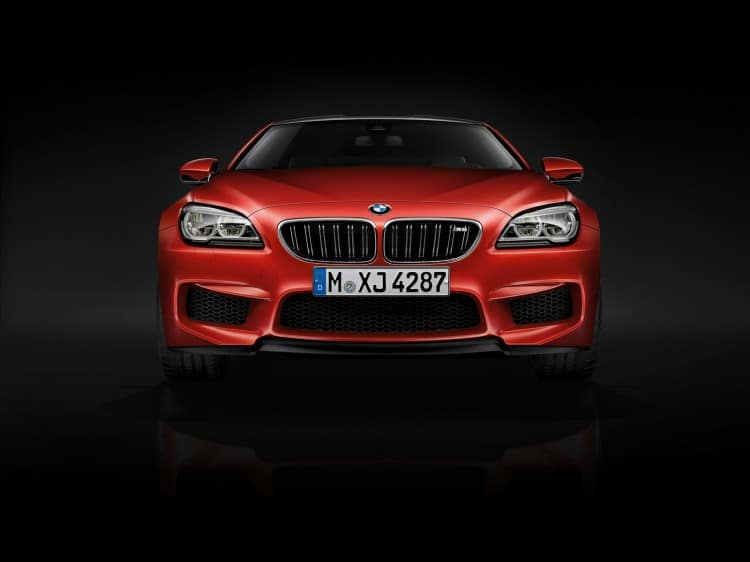avant BMW-M6-Coupe Pack Competition