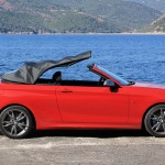 capote toile BMW M235i Cabriolet-2