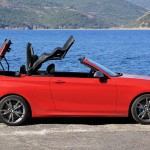 capote toile BMW M235i Cabriolet-3